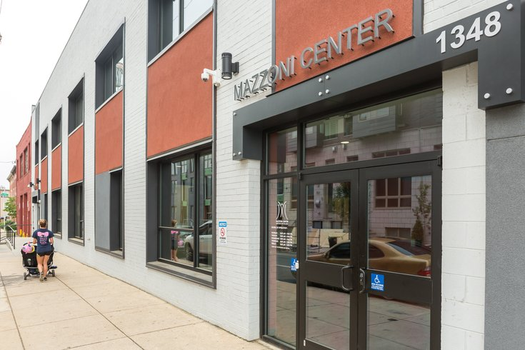 Carroll - Mazzoni Center