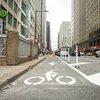 Carroll - JFK Bike Lane