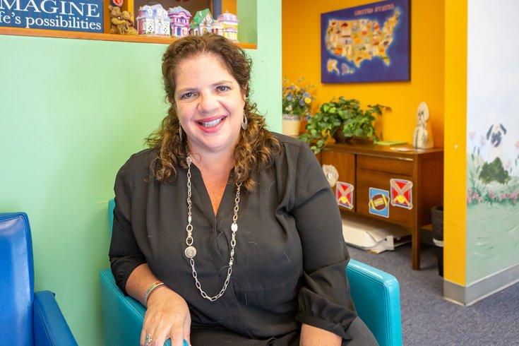 Carroll - Dr. Elisa Shipon-Blum SMart Center Selective Mutism