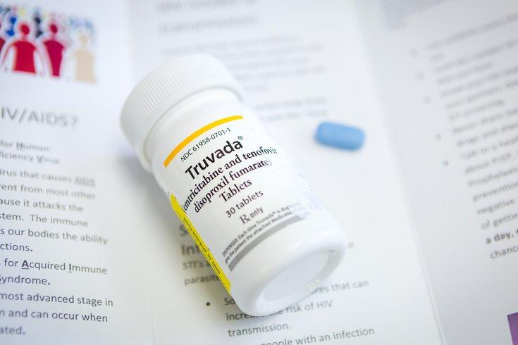 Carroll - Truvada prescription