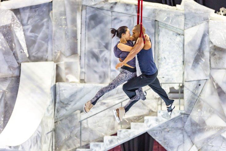 Carroll - Cirque du Soleil Crystal