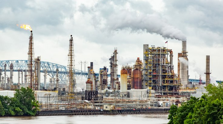 Carroll - Philadelphia Energy Solutions oil refinery