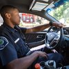Carroll - Patrolling Camden Streets with Police Department
