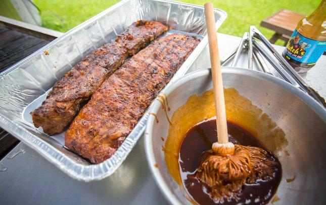 Carroll - Butchs BBQ