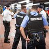 Carroll - Shooting in Center City, SEPTA Transit Police