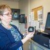 Carroll - Telemedicine in schools