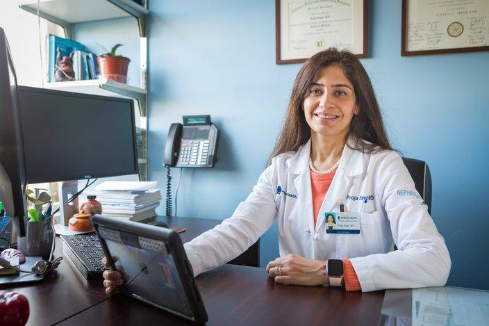 Carroll - Dr. Pooja Singh Telemedicine