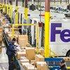 Carroll - FedEx Facility on Grays Ferry Avenue