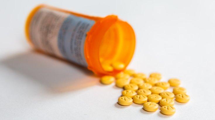Carroll - Pills Medication Prescription Drugs Stock