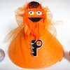 Streva - Gritty Tree Topper