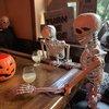 Haunt Halloween Bar