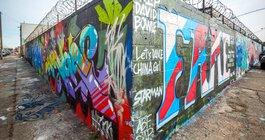 Graffiti 5th Cecil