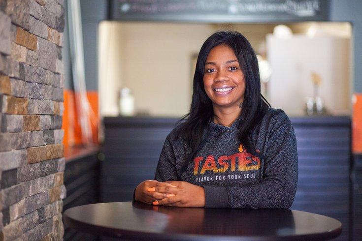 Carroll - Tasties Restaurant and Food Tuck