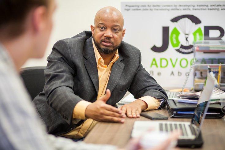 Carroll - Veteran's Job Advocate