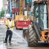 Carroll - Water Main Break Center City