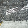Carroll - Toynbee Tiles in Philadelphia