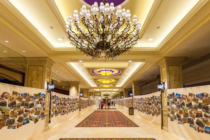 Carroll - Showboat Casino Atlantic City