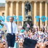 Carroll - President Barack Obama in Philadelphia