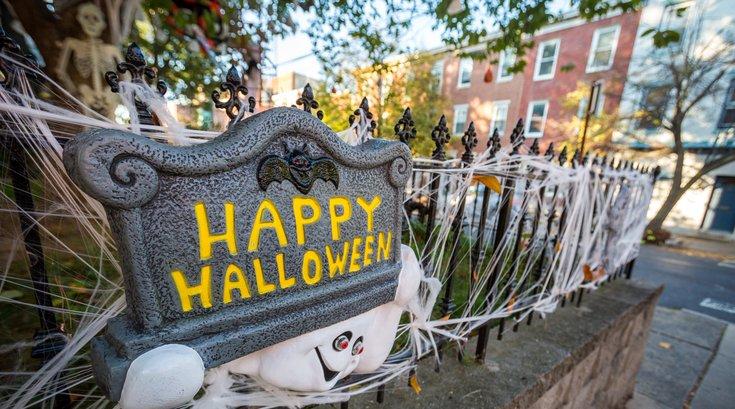 Carroll - Halloween De
