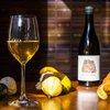 Carroll - Orange Wine at Tria Cafe West