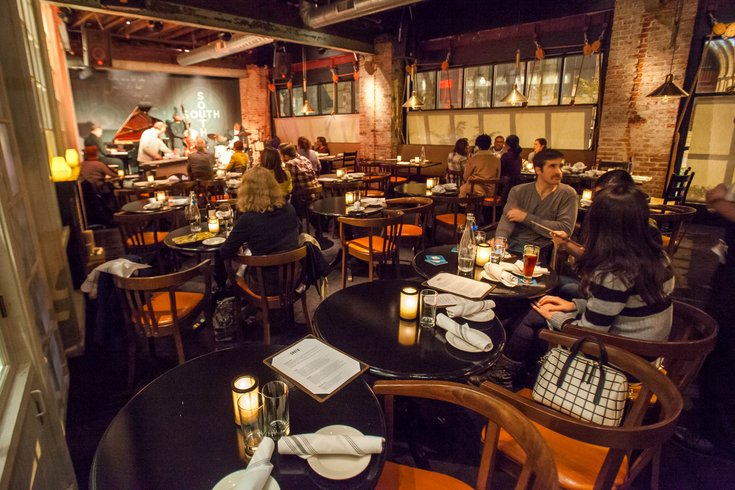 Take A Southern Food Tour With South Kitchen Jazz Parlor S New Series