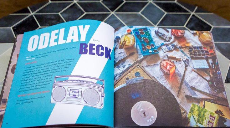 Carrol - Booze and Vinyl book
