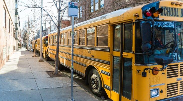 Carroll - School Buses
