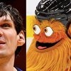Boban vs. Gritty