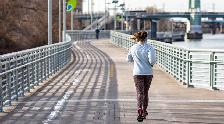 Smartphone Wearable Fitness Tracker