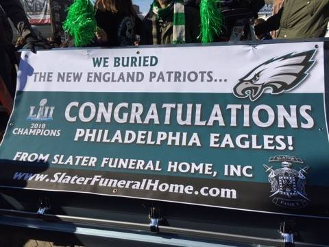 f15bed103 Eagles parade: We spent the day with fans – here are their stories ...