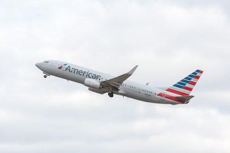 美国航空公司向宾夕法尼亚州劳工和工业部提交了WARN通知,将于2021年4月解雇费城国际机场的1000多名工人。(photo:PhillyVoice)