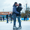 Sweetheart Skate for Valentine's Day