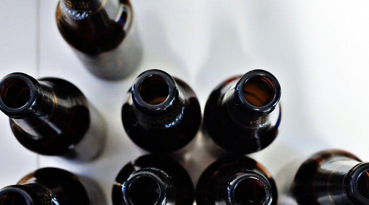 Liver Disease Alcoholism