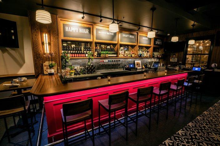 Bridget Foys Bar