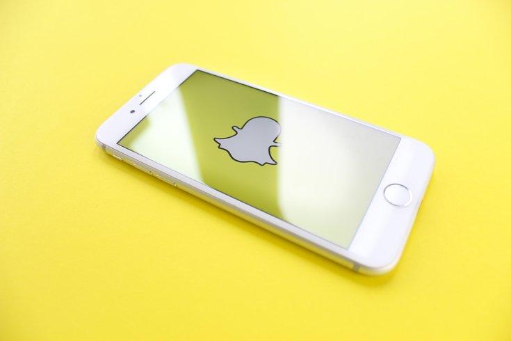 Snapchat Mental Health depression