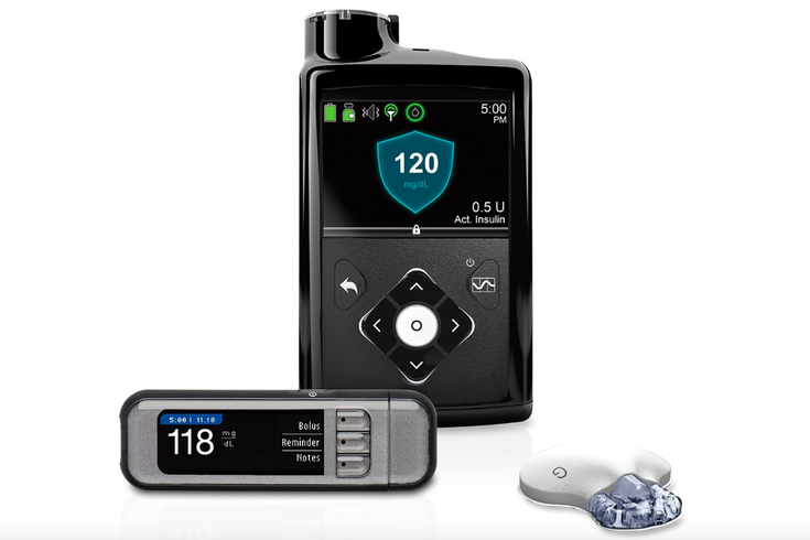 Medtronic Insulin Pump recall diabetes