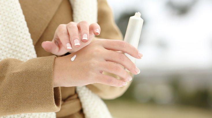 Preventing Dry Skin