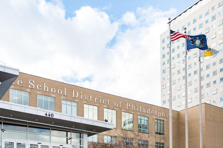 在学区再次推迟重开计划后,现在费城大约9000名小学生预计将在3月1日恢复部分面授课程。(photo:PhillyVoice)