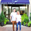 James Beard pop-up dinner at Jennifer Carroll's Spice Finch