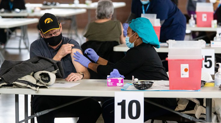 CDC quarantine rules