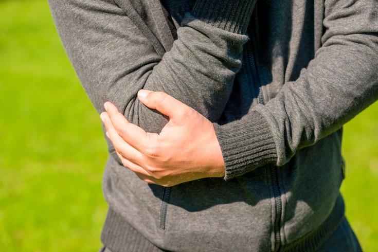 Voltaren Arthritis pain reliever