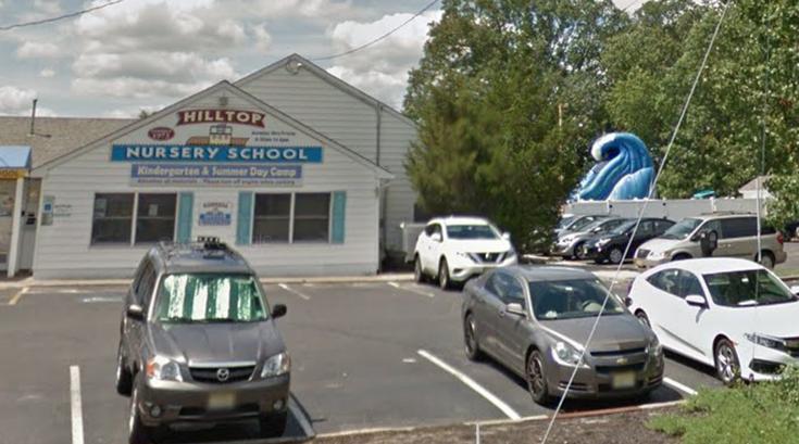 Ocean County Hilltop Nursery