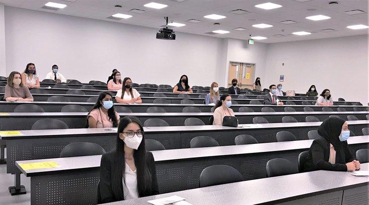 college students mental illness