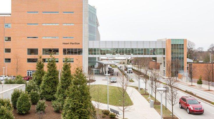 Lankenau Hospital Healthgrades
