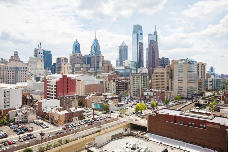 Philly Restrictions March 2021
