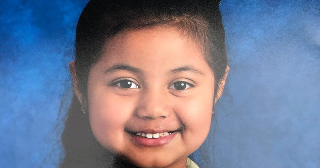 New Jersey Activates Amber Alert For Abducted Connecticut