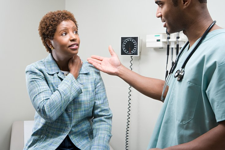 Minority doctor-patient relationship