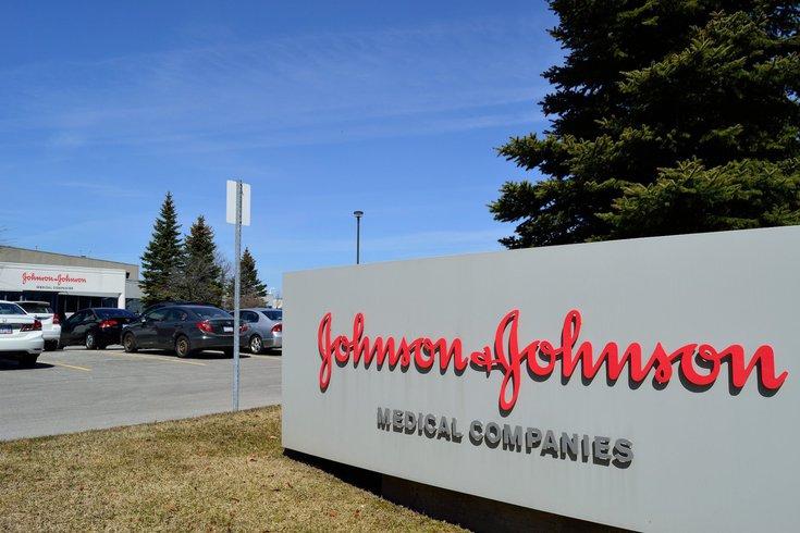 Johnson & Johnson's COVID-19 vaccine