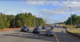 Garden State Parkway toll increase