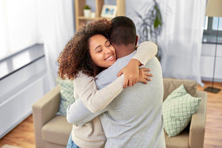 Hug Health Benefits